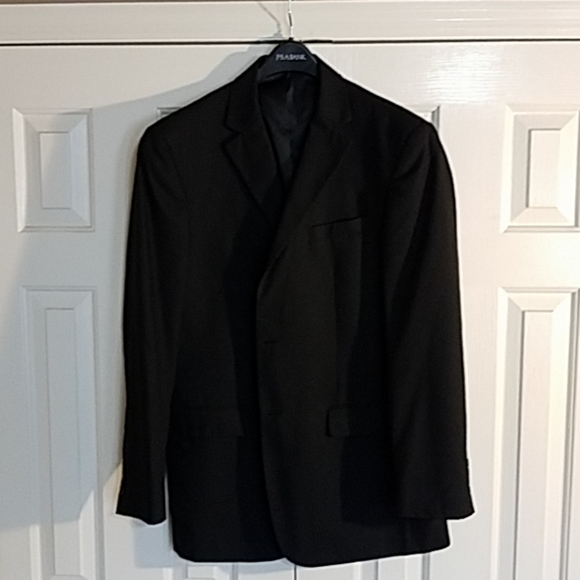 Geoffrey Beene Other - Mens black sport coat